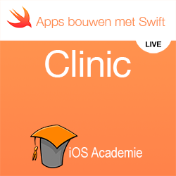 LIVE Clinic: JSON in je iOS Apps